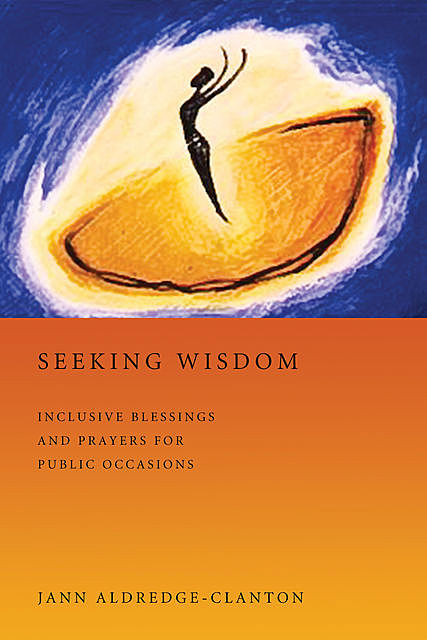 Seeking Wisdom, Jann Aldredge-Clanton