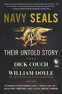 Navy SEALs, William Doyle, Dick Couch