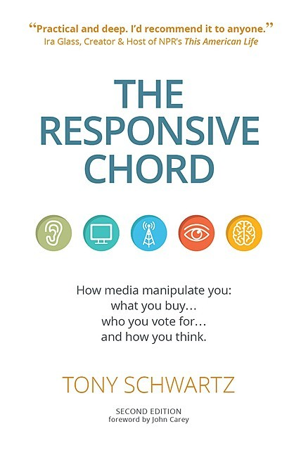 The Responsive Chord, Tony Schwartz