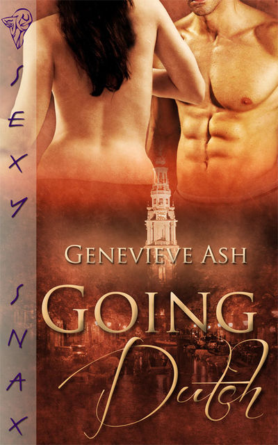 Going Dutch, Genevieve Ash