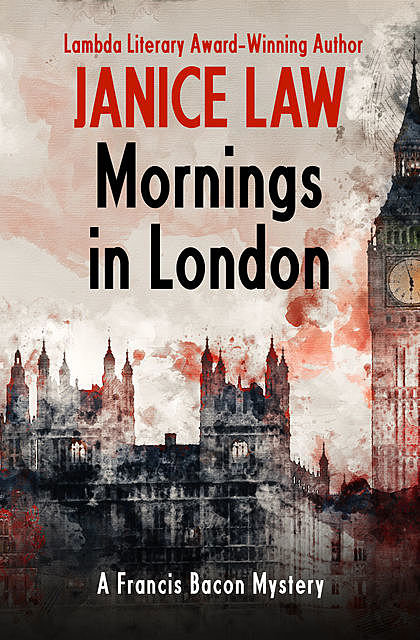 Mornings in London, Janice Law