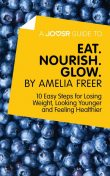 A Joosr Guide to Eat. Nourish. Glow by Amelia Freer, Joosr