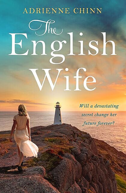 The English Wife, Adrienne Chinn