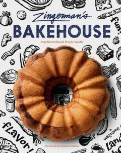 Zingerman's Bakehouse, Amy Emberling, Frank Carollo