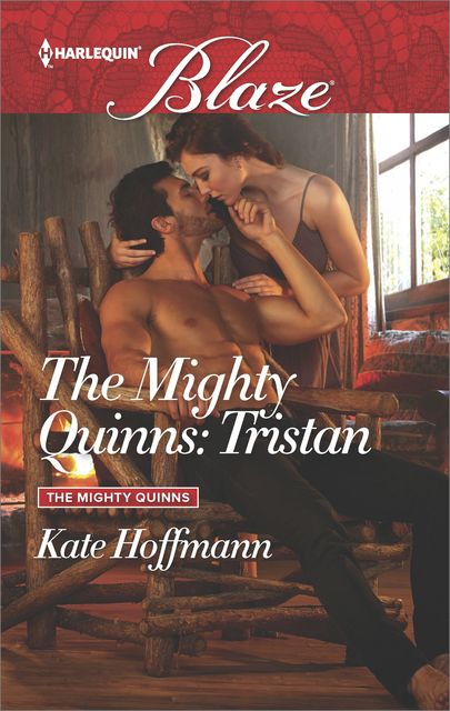 The Mighty Quinns: Tristan, Kate Hoffmann