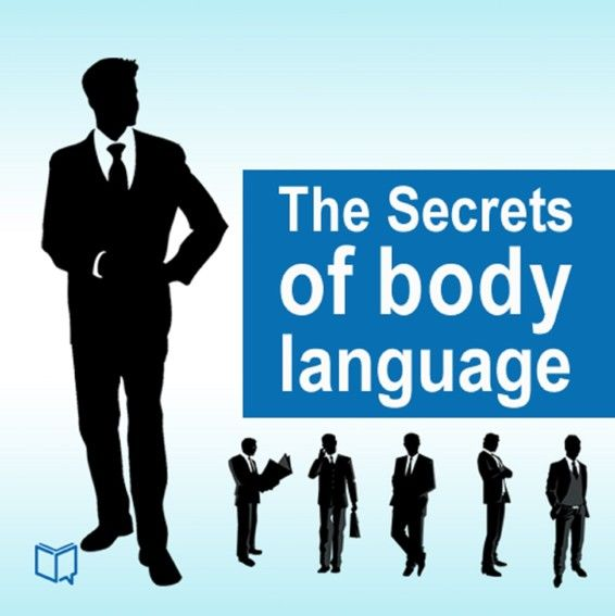 The Secrets of Body Language, Ирэн Нова