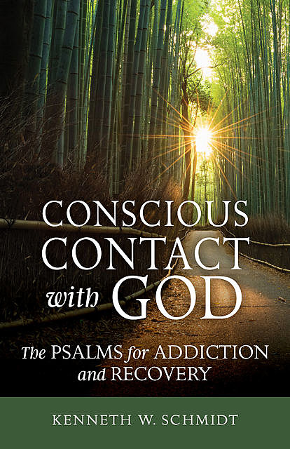 Conscious Contact with God, Kenneth W. Schmidt