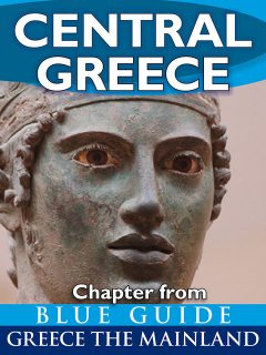 Central Greece with Delphi - Blue Guide Chapter, Blue Guides