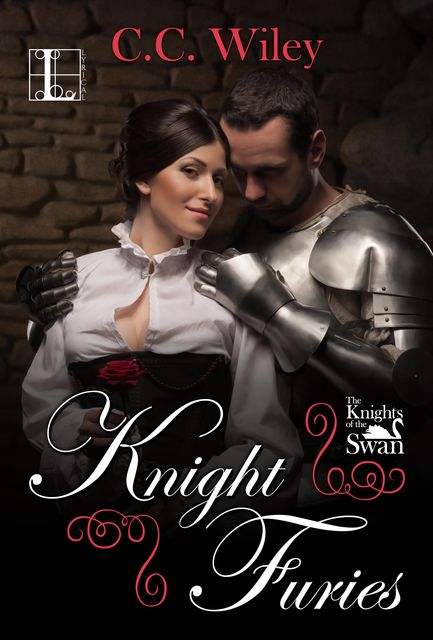 Knight Furies, C.C. Wiley