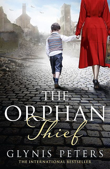 The Orphan Thief, Glynis Peters