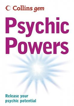 Psychic Powers, Carolyn Boyes