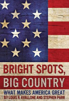 Bright Spots, Big Country, Louis R. Avallone, Stephen Parr