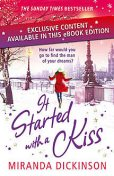 It Started With A Kiss, Miranda Dickinson