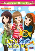 LET'S SING WITH ME, Muthia Fadhila Khairunnisa