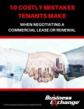 10 Costly Mistakes Tenants Make When Negotiating a Commercial Lease or Renewal, Dale Willerton, Jeff Grandfield