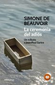 La ceremonia del adiós, Simone de Beauvoir