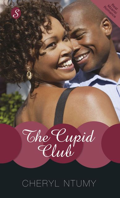 The Cupid Club, Cheryl Ntumy