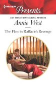 The Flaw in Raffaele's Revenge, Annie West