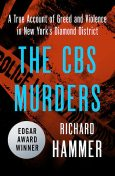The CBS Murders, Richard Hammer