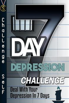 7-Day Depression Challenge, Challenge Publishing