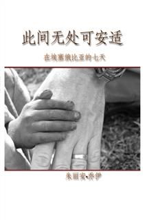 Where There Is No Comfort (Chinese Translation), Juliann Troi