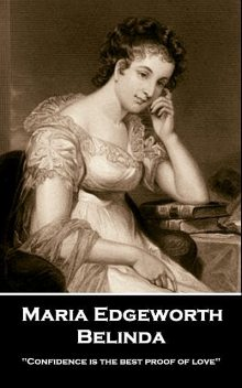 Tales and Novels — Volume 03, Maria Edgeworth