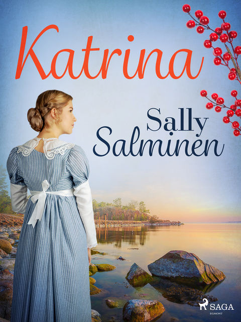 Katrina, Sally Salminen