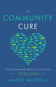 The Community Cure, James Maskell