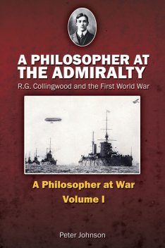 Philosopher at the Admiralty, Peter Johnson