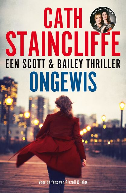 Ongewis, Cath Staincliffe