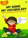 My Name, My Vocabulary, Heriyati