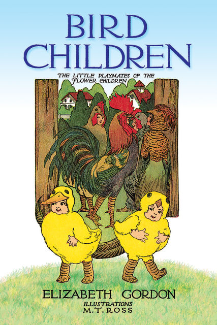 Bird Children, Elizabeth Gordon
