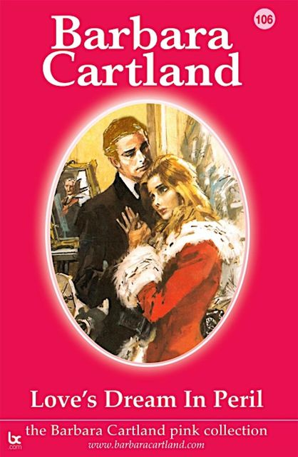 They Touched Heaven, Barbara Cartland