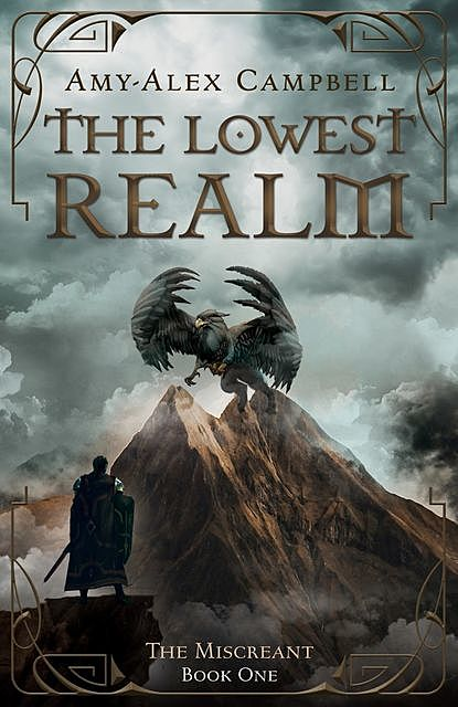 The Lowest Realm, Amy-Alex Campbell
