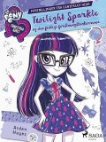 My Little Pony – Equestria Girls – Twilight Sparkle og den festlige forskningskonkurrence, Arden Hayes
