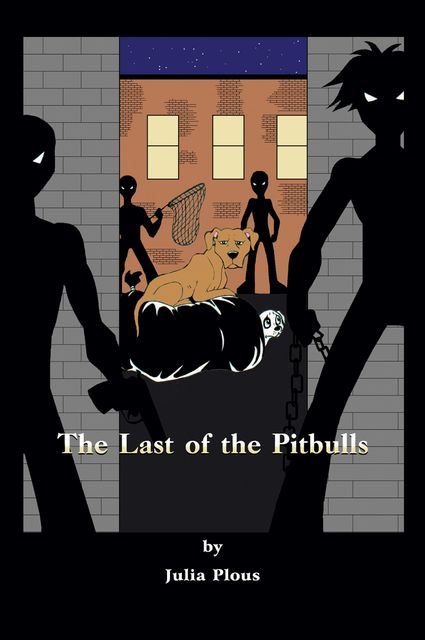 The Last of the Pitbulls, Julia Plous