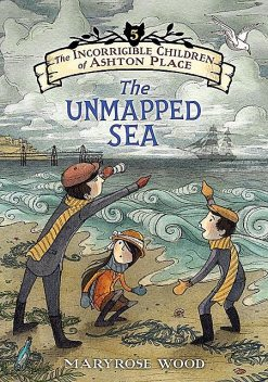 The The Incorrigible Children of Ashton Place: Book V, Maryrose Wood