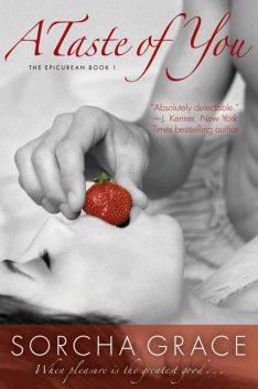 A Taste of You, Sorcha Grace