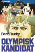 Olympisk kandidat, Bent Faurby