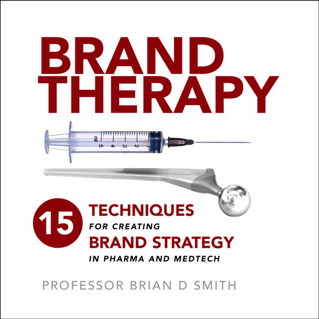 Brand Therapy, Brian Smith