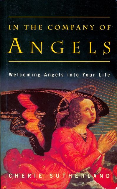 In the Company of Angels, Cherie Sutherland