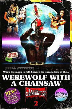 Werewolf With A Chainsaw, Alan Power