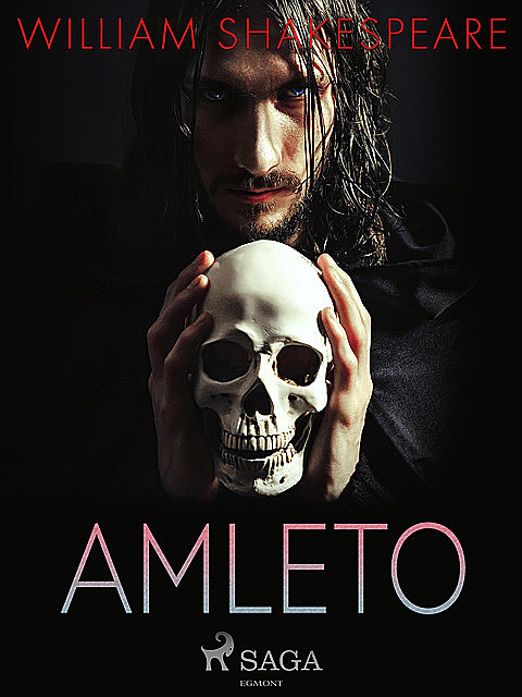 Amleto, William Shakespeare