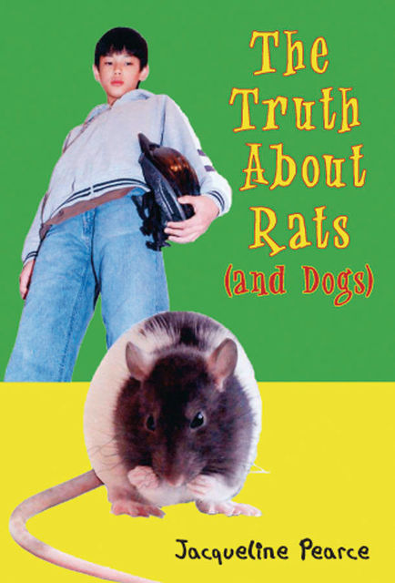 The Truth About Rats (and Dogs), Jacqueline Pearce