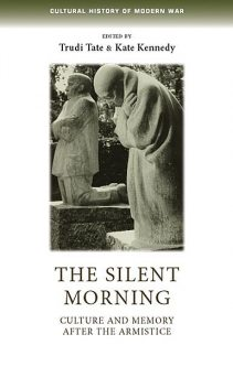 The silent morning, Kate Kennedy, Trudi Tate