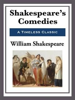 Shakespeare's Comedies Collection, William Shakespeare