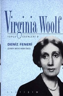 Deniz Feneri, Virginia Woolf