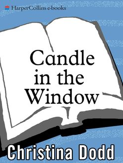 Candle in the Window, Christina Dodd