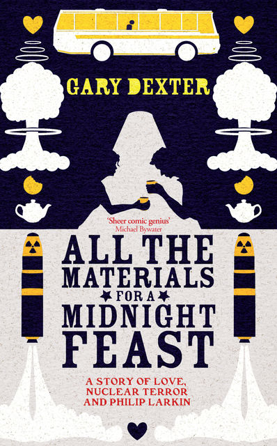 All the Materials for A Midnight Feast, Gary Dexter