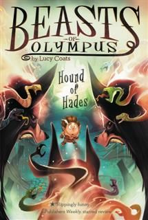 Hound of Hades #2, Lucy Coats